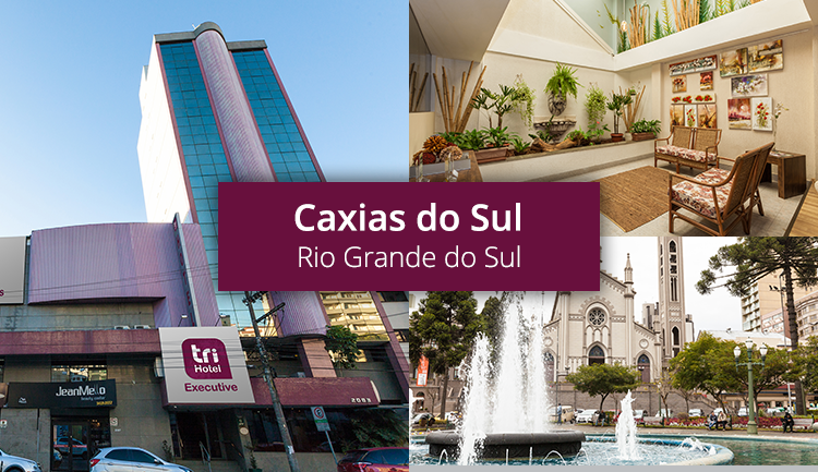 Executive Caxias